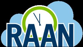 RAAN logo