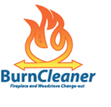 Burn Cleaner Logo
